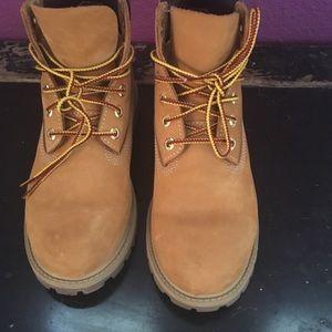 Timberland boots 🍂